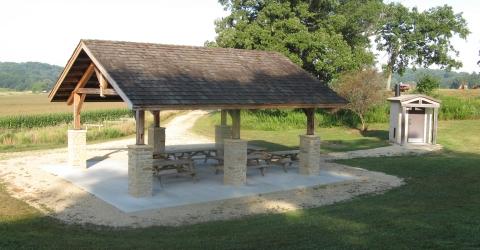 Donald County Park